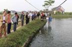 Bắc Giang: Nuôi cá rô phi đực 100% áp dụng công nghệ cao, sao nhiều người đến xem thế