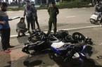 Thông tin đau lòng vụ người lái siêu mô tô BMW gây tai nạn kinh hoàng ở Nghệ An