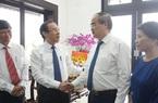 Ngày Nhà giáo Việt Nam 20/11: Bí thư Thành ủy TP.HCM Nguyễn Văn Nên thăm nhà cố GS Nguyễn Thiện Thành