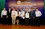 Bệnh viện T.Ư Huế nhận giải thưởng danh giá về cấp cứu, điều trị đột quỵ