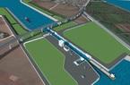 """Rút """"hầu bao"""" chi 100 triệu USD đào kênh nối sông Đáy -Ninh Cơ tại Nam Định"""