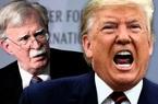 """Cựu trợ lý tiết lộ Trump có """"một danh sách kẻ thù"""""""