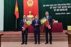 Quảng Bình có tân Chủ tịch HĐND và Chủ tịch UBND tỉnh