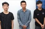 An Giang: Mua ma túy qua Zalo để dùng dần, 3 thanh niên bị người dân báo công an