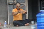 Ám ảnh khó quên của người đàn ông tỉnh Bình Định thoát chết sau 48 giờ vật lộn giữa sóng biển trong bão số 9