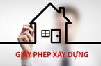 Thủ tục đề nghị cấp giấy phép xây dựng với nhà ở riêng lẻ mới nhất