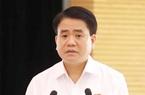Phát hiện vụ ông Nguyễn Đức Chung chiếm đoạt tài liệu bí mật từ điều đặc biệt