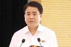 Chánh Văn phòng Bộ Công an thông tin sức khỏe của ông Nguyễn Đức Chung trong lần kiểm tra gần đây nhất