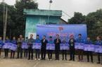 Bắc Kạn: Giao 18 con bò Mông cho các hộ nghèo Côn Minh chăn nuôi, tạo sinh kế bền vững