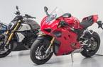 Ducati Panigale V4S 2020 đã xuất hiện ở Việt Nam