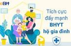 BHXH tỉnh Sơn La: Phát triển đối tượng tham gia BHYT là góp phần xây dựng nông thôn mới