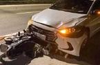 Tin tức 24h qua:Lời kể nhân chứng vụ thanh tra giao thông lái xe ngược chiều tông chết nữ lao công