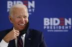 Biden giành được kỷ lục lần đầu tiên xảy ra trong lịch sử bầu cử Tổng thống Mỹ