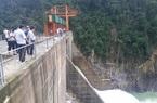 Phạt thủy điện Thượng Nhật 500 triệu đồng vì chống lệnh