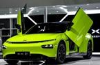 Xpeng P7 Wing - bản xe điện giới hạn, giá gần 56.000 USD