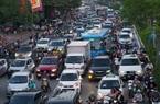 Hiện trạng 5 tuyến đường ở Hà Nội sắp có làn ưu tiên xe buýt
