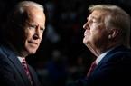 Bầu cử Mỹ: Trump tự hào về thành tựu kinh tế, Biden lại hết lời chỉ trích. Ai đúng?