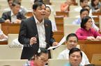 """Bộ trưởng Nguyễn Xuân Cường nêu giải pháp để """"Thủy Tinh dâng tới đâu, Sơn Tinh dâng tới đó"""""""