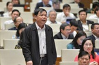 Bộ trưởng Bộ NNPTNT: Tăng chế độ hỗ trợ để giữ rừng tốt hơn
