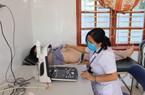 Trạm Y tế xã Huy Tân: Làm tốt công tác chăm sóc sức khoẻ cho người dân