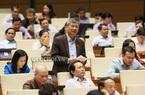 """ĐBQH Hà Nội Nguyễn Anh Trí: """"Ai không làm được thì nên thay, ai tham ô tham nhũng phải bị xử lý thật nghiêm khắc"""
