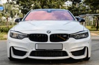 BMW 428i được độ thành M4 với chi phí 1,5 tỷ đồng