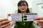 Cấp thẻ căn cước công dân gắn chíp: Lùi 2 tháng so với dự kiến