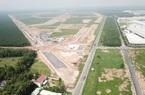Giá đất khu vực gần dự án sân bay Long Thành tăng vọt