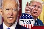Bầu cử Mỹ: Joe Biden được cảnh báo nóng về Trump