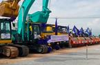 Cao tốc Bắc - Nam đoạn Vĩnh Hảo - Phan Thiết thêm 2 gói thầu thi công
