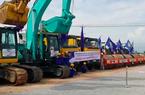 Hai phương án thay thế sau khi huỷ thầu 2 dự án cao tốc Bắc - Nam
