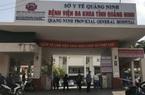 Tất cả trường hợp F1 tại Quảng Ninh đều âm tính với Covid-19