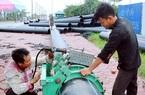 Làm sao để hơn 8 triệu dân Hà Nội đủ nước sạch?