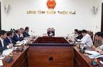 Đầu tư nhà máy điện khí 4.000MW tại vùng ven biển Thừa Thiên Huế
