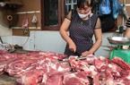 Giảm giá thịt lợn dịp Tết Nguyên đán Tân Sửu 2021