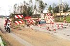 Quảng Ngãi: Quá hạn tỉnh chỉ đạo lắp Barie, BQL khu Dung Quất chưa thực hiện vụ tường bê tông chết người?