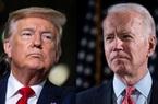 Bầu cử Mỹ: Truyền thông Mỹ chỉ chờ công bố tin Biden thắng cử