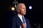 Tuyên bố đầu tiên vô cùng ấn tượng của Tổng thống Mỹ Joe Biden sau khi đắc cử