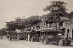100 năm trước, ai là người Việt Nam đầu tiên sở hữu ô tô?