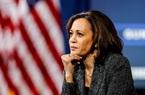 """Điều ít biết về Kamala Harris, """"phó tướng"""" của ông Joe Biden tại Nhà Trắng"""