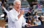 """Ông Biden """"tấn công"""" Trung Quốc tại Hội nghị quốc tế"""