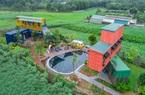 Hà Nội rà soát, xử lý vi phạm trang trại nghỉ dưỡng - Farmstay