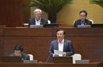 Bộ trưởng Bộ Tài chính nêu lý do hủy dự toán hơn 2.400 tỷ đồng xử lý môi trường
