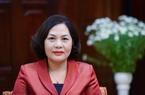 Người được giới thiệu để Quốc hội phê chuẩn bổ nhiệm Thống đốc Ngân hàng thay ông Lê Minh Hưng là ai?