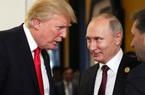 Lý do ông Putin chưa chúc mừng tổng thống Mỹ đắc cử