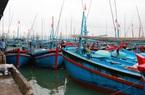Khánh Hòa đối phó cơn bão số 12: Người nuôi trồng rời tàu thuyền, lồng bè trước 18h chiều nay