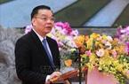 Biểu dương lực lượng công an Hà Nội đã phá chuyên án ma túy lớn
