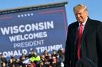 Cú sốc cuối cùng của Trump ở Wisconsin