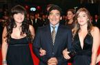 Bao nhiêu người tranh chấp tài sản 37 triệu bảng của Diego Maradona?