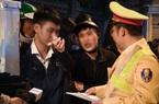 Gần 80 người thương vong do tai nạn giao thông trong 3 ngày nghỉ Tết Dương lịch